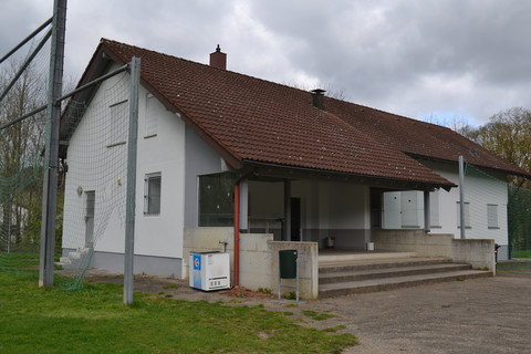 Vereinsheim Turnerbund