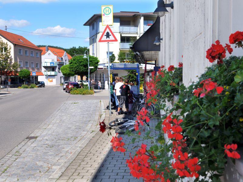 Fahrplanauskunft Gemeinde Gingen An Der Fils