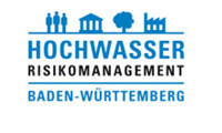 Logo Hochwassermanagement