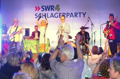 SWR4 Schlagerparty